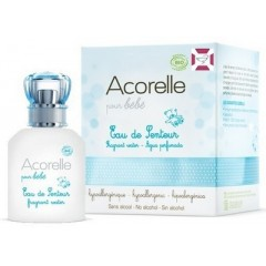 Acorelle Agua perfumada para bebé 50 ML