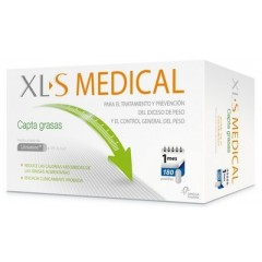 XLS Medical 180 comp