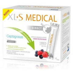 XLS Medical Captagrasas...