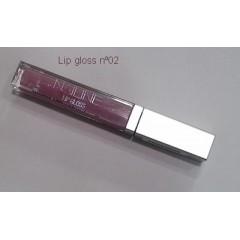 Nailine Lip Gloss 02 5 ML