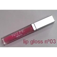 Nailine Lip Gloss 03 5 ML