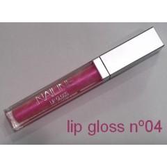 Nailine Lip Gloss 04 5 ML