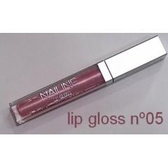 Nailine Lip Gloss 05 5 ML