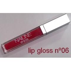 Nailine Lip Gloss 06 5 ML