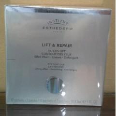 Parches Lift Repair System Contorno de Ojos 10 Uds.