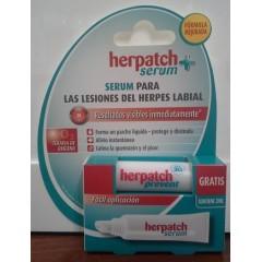Herpatch Sérum + Herpatch Prevent Gratis