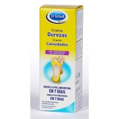 Crema Durezas Dr. Scholl 75 ml