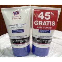 Duplo Neutrogena Crema de...