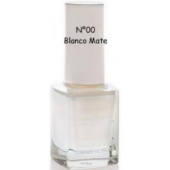 Nailine Oxygen nº 00 Blanco...