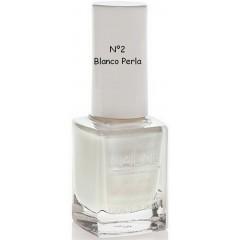 Nailine Oxygen nº 2 Blanco...