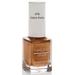 Nailine Oxygen nº 8 Cobre...