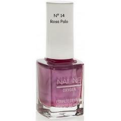 Nailine Oxygen nº 14 Rosa...