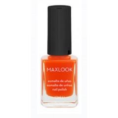 Maxlook nº 18 Naranja Neón 12 ML