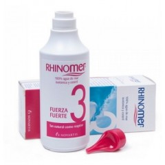 Rhinomer F3 135 ML