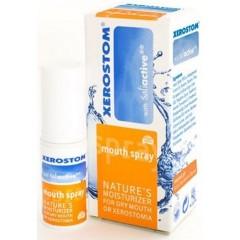 Xerostom Spray 6,25 ML