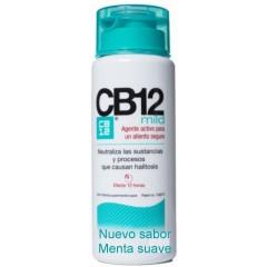 CB12 Mild 250 ML