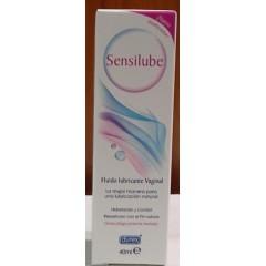Sensilube Fluido Lubricante Vaginal 40 ML