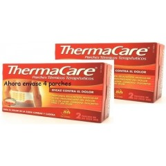 ThermaCare Lumbar y Caderas...