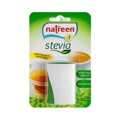 Natreen Stevia 120 comp.