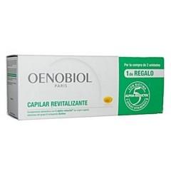 Pack Oenobiol Capilar Revitalizante 60 Cápsulas 3 Meses