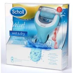 Lima eléctrica Velvet Smooth Wet&Dry