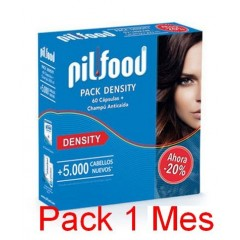 Pack Density Pilfood...