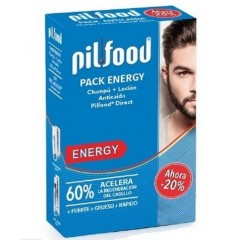 Pack Energy Pilfood...