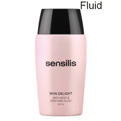 Sensilis Skin Delight Anti-Spot & Unifying Fluid 50 ML