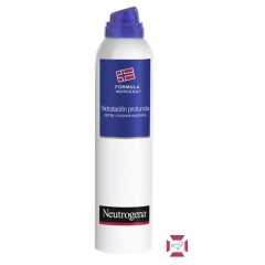 Neutrogena Spray Corporal Express Hidratación Profunda 200 ML