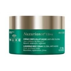 Nuxuriance Ultra Cr. Corporal Voluptuosa Anti- Aging Global 200 ML
