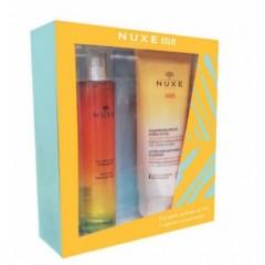 Nuxe Sun Agua Deliciosa Perfumada 100 ML