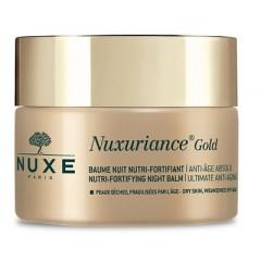 Nuxuriance Gold Bálsamo Noche Nutri-fortificante 50 ML