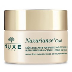 Nuxuriance Gold Cr.-Aceite Nutri-fortificante 50 ML