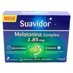 Suavidor Melatonina Complex...