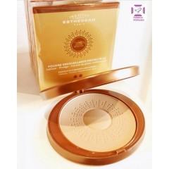 Polvos Maquilladores con Protección Solar 15 G