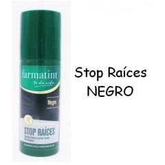 Farmatint Stop Raíces Negro