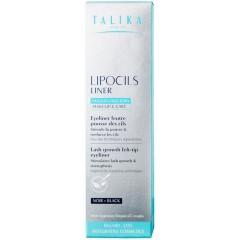 Talika Lipocils Liner Negro 0,8 ML