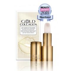 Gold Collagen Anti-Aging Lip Volumiser