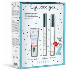 Talika Eye Shadow Lift  Avellana 8 ML