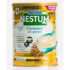 Nestlé Nestum Expert...