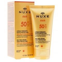 Nuxe Sun SPF50 Rostro 50 ML