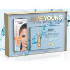 Live Young: Rutina Hidratant
