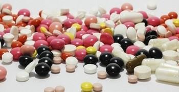 Complejos Vitamínicos