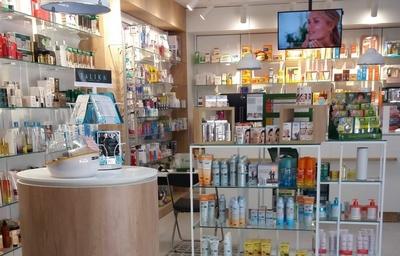 Farmacia Pedralbes